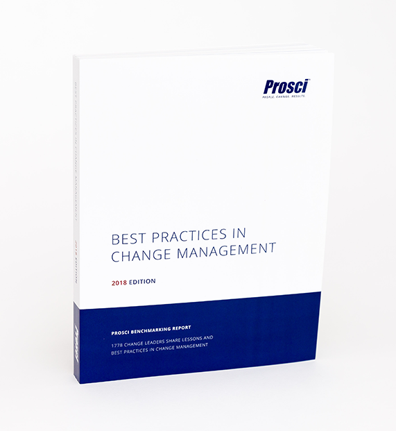 Best Practices Report - 2018 Edition