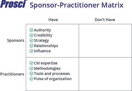 Sponsor-Practitioner Matrix-Have