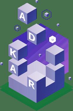 adkar-cubes