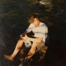 Tim in 1998