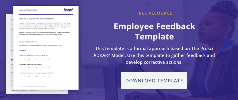 Download the Employee Feedback Template